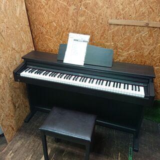 Roland (ローランド) 電子ピアノHP147R 椅子付き