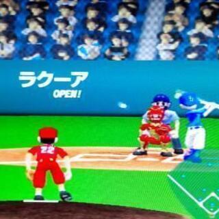 ⚾もちろん無料です☆野球ゲーム好きなら見てください