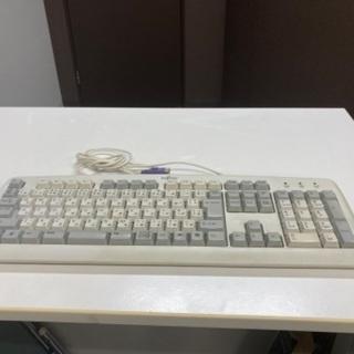 FUJITSU製 キーボード