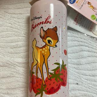 ディズニー バンビの湯たんぽ