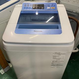 Panasonic インバーター 洗濯機 7kg 2015年 N...