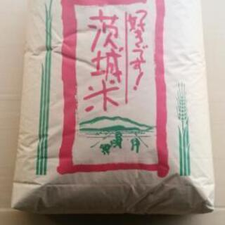 茨城県産 令和元年コシヒカリ 30kg