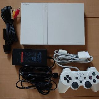プレイステーション2 本体一式:SCPH-75000