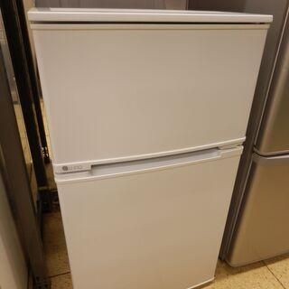 冷蔵庫90ℓ ユーイング UR-D90J 20185年製