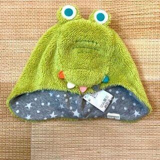 【美品】べビー・子供用帽子