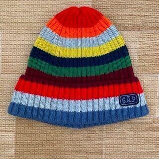 【新品未使用】子供用帽子(GAP KIDS)