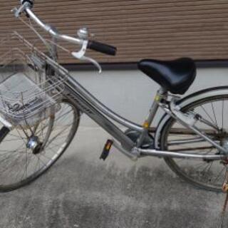 ブリジストン自転車26インチ中古
