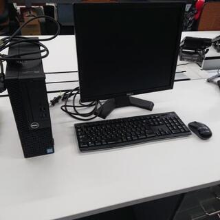 465GBHDD DELL デスクトップ パソコン PC …