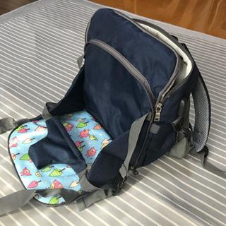 【新品】多機能過ぎるマザーズバッグ ※注意事項あり