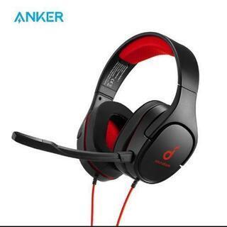 Anker Soundcore Strike 1(有線ゲーミング...