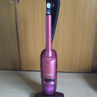 SHARP  サイクロン掃除機