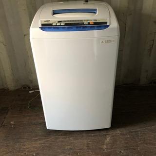0817-111 フィフティ 洗濯機 SEN-FS50-W…