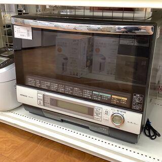 HITACHI オーブンレンジ MRO-GV200 211…