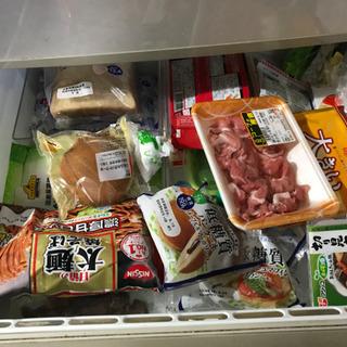5ドア 大容量 冷蔵庫 動作品  無料 - 京都市