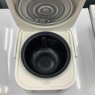 ニトリ マイコン炊飯ジャー SN-A5  2017年製 - さいたま市