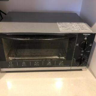 【取引決定】オーブントースター