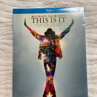 【取り引き者決定】マイケルジャクソン/THIS IS IT