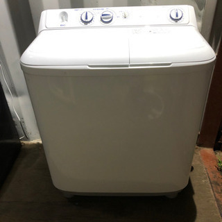 0916-101 ハイアール洗濯機 JW-W55E 201…