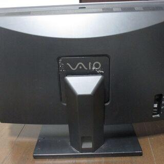 VAIO VGC-LN92JS 一体型パソコン 20型Win10 - パソコン