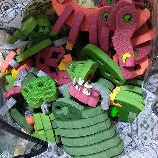 ジャンク恐竜😊