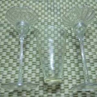 花瓶2 セット