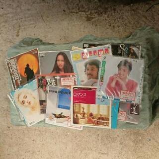 昭和 シングルレコード 31枚  バラ売り可能