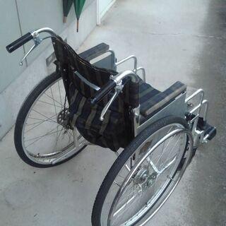中古車椅子 - 志木市
