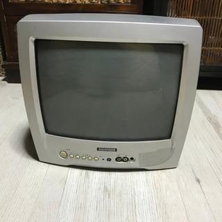 14型テレビ