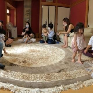 👨🏫9/18 11am~ 親子英会話エクササイズクラス at 兼六園カフェ − 石川県