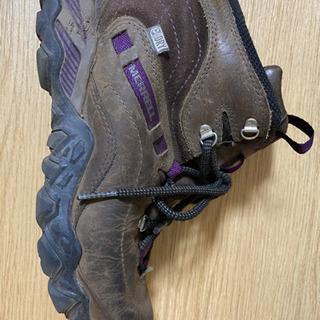 メレル 登山靴