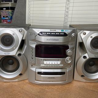 Panasonic 5CD Chenger