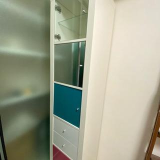 IKEAウォールキャビネット