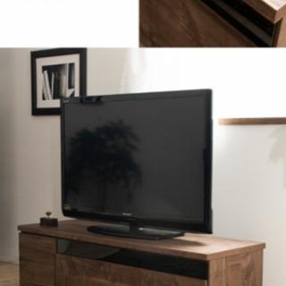 テレビボード 120幅  国産 完成品