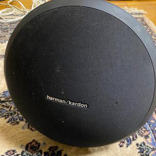 Harman Kardon スピーカー