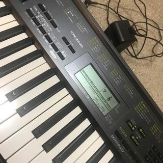 9/30まで!CASIO 電子ピアノ