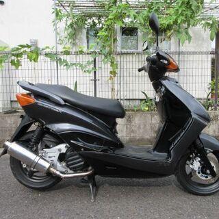 シグナスX SE12J 125cc