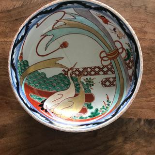 【お値下げ】鉢 深鉢 和皿 うつわ ボウル 和食器 骨董