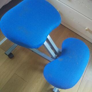姿勢矯正椅子バランスチェア