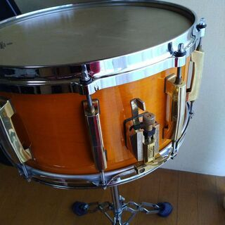 Pearl / パール Custom Classic 14x6....
