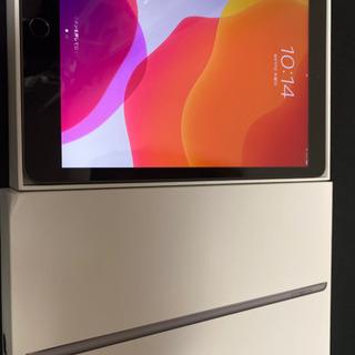 iPad 第7世代 128GB WiFiモデル スペースグレイ