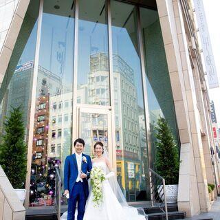 福岡・天神駅 徒歩3分にて結婚式が39,800円から可能!【ホテ...