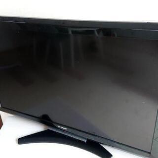 液晶テレビ SHARP 型式LC40E9  40インチ
