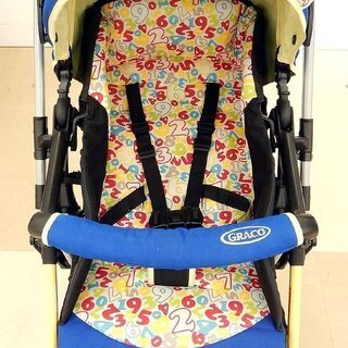 GRACO グレコ CitiLite R UP 両対面式ベ…