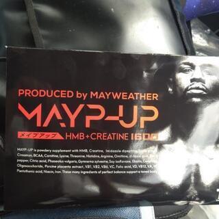 MAYP-UP メイプアップ