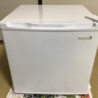 [取引中] 1ドア小型冷蔵庫 2018年製 45L