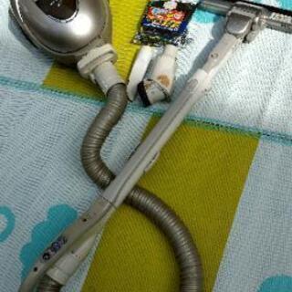 HITACHIの掃除機