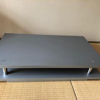 テレビ等の置き台(木製) あげます。