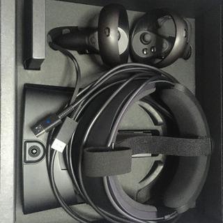 oculus rift s - パソコン