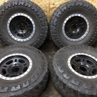 【TOYO OPENCOUNTRY M/T LT315/75R1...