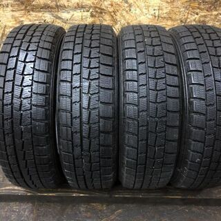 DUNLOP WINTER MAXX WM01 155/65R1...